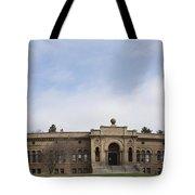 Yerkes Observatory Tote Bag