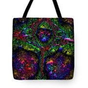 Yerning Tote Bag