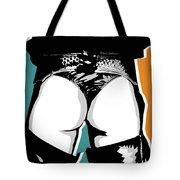 Yes It Is  Tote Bag