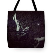 Yes Mistress Tote Bag