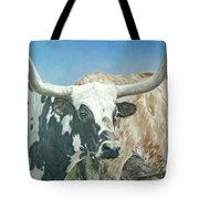 Yes, This Is Texas Tote Bag