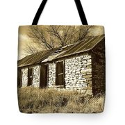 Yeso New Mexico 1 Tote Bag