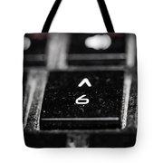 Yesterdays Future Tote Bag