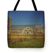 Yesteryear Tote Bag