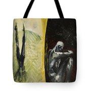 Middle Passage Tote Bag