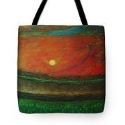Yin Yang And Five Elements Tote Bag