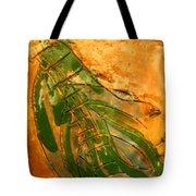 Yinka - Tile Tote Bag