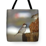 Yippie Tote Bag