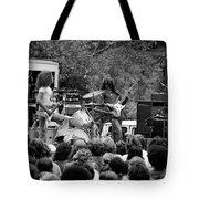 Ynt #12 Tote Bag