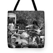 Ynt #12 Crop 2 Tote Bag