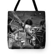 Ynt #8 Tote Bag