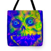 Astrophagus Tote Bag