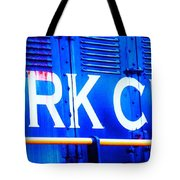 York Cent Tote Bag