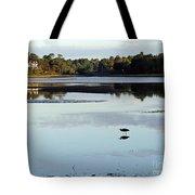 York River, Maine Tote Bag