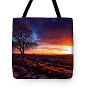 Yorkshire Beauty Tote Bag