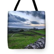 Yorkshire Dales - 31 Tote Bag