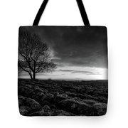 Yorkshire Serenity Tote Bag