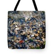 Yorktown Beach  Tote Bag