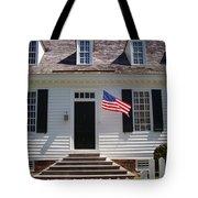 Yorktown II Tote Bag