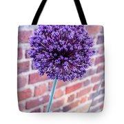 Yorktown Onion Bloom Tote Bag