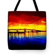 Yorktown Virgina Tote Bag