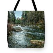 Yosemite #1 Tote Bag