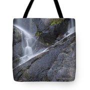 Yosemite Cascade Tote Bag