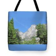 Yosemite Falls Again Tote Bag
