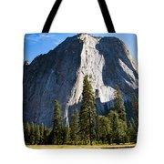 Yosemite Meadow 2 Tote Bag