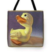 Yoshi's Ducky Debut Tote Bag