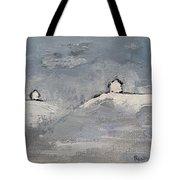 You And I Tote Bag