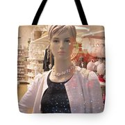 You Are Back  Tote Bag