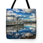You Are Grounded  8105 Tote Bag