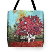 You Are My Heart Tote Bag