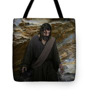 You Are My Hiding Place And My Shield 2 Tote Bag