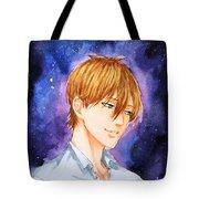 You Are Out Of This World Tote Bag