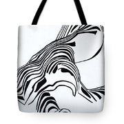You Are The Resistance Tote Bag