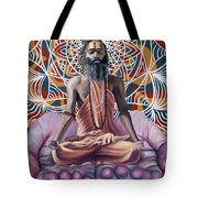 You Are The Universe Tote Bag