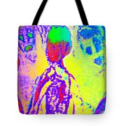 You Are Wondering About   Tote Bag