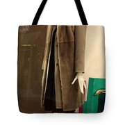 You Be You And I Will Be Me Tote Bag