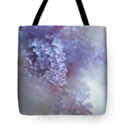 You Came From Another Realm Tote Bag