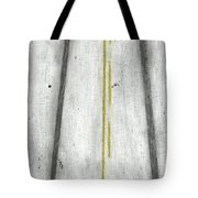 You Can Pass Tote Bag