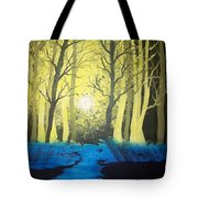 You Cant See The Forest For The Trees Tote Bag