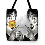 You Choose Tote Bag
