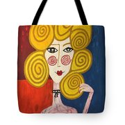 You Give Me Great Joy Tote Bag