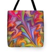 You Got Color Tote Bag