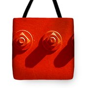 You Guys Are Nuts Tote Bag