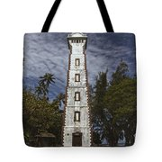 You Light My Way Tote Bag