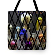 You Look Marvelous Tote Bag