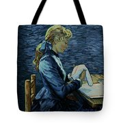 You Looking For Something? Tote Bag